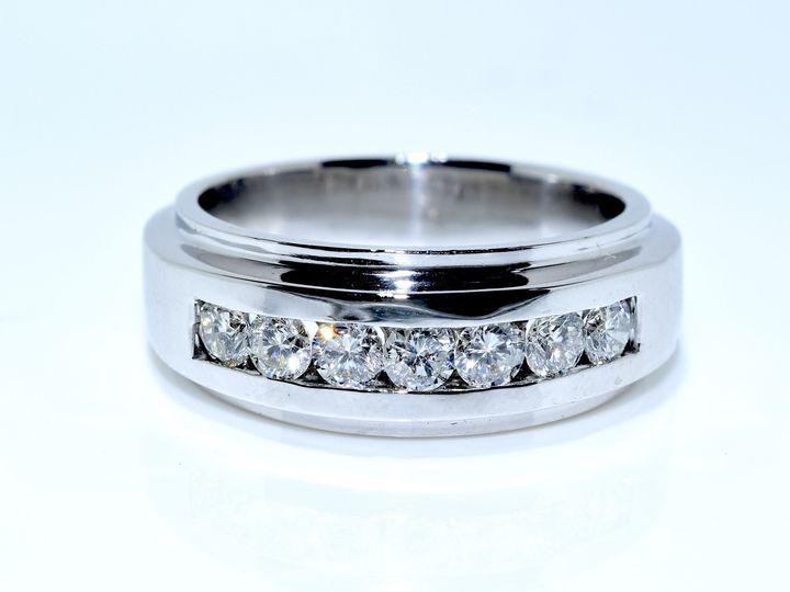 Tmx 1515525953 8b4018dec1fb1b42 1515525951 F07ff9bb3584bde3 1515525950101 18 MWB01291 Wayne, New Jersey wedding jewelry
