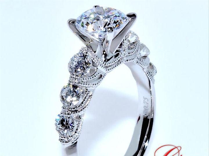 Tmx 1515533874 5955b65e35e07abf 1515533832 A359e9542faf3a2c 1515533872527 2 ENG00360.3 Wayne, New Jersey wedding jewelry