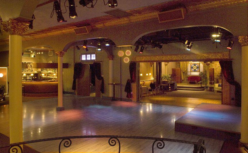 view s dancefloor 140