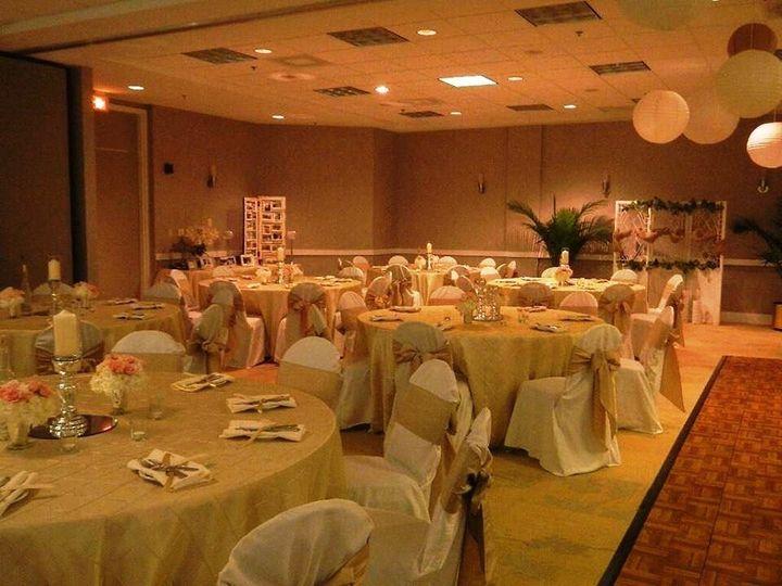 Embassy Suites Detroit-Troy/Auburn Hills - Venue - Troy, MI ...