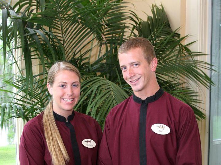 Tmx 1360348087730 Staffuniform Winter Park, FL wedding catering