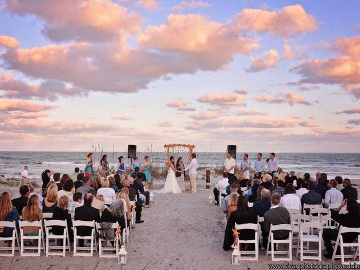 Tmx 1360348475460 FischerStaceySivanPhotography55091FischerCeremony660low Winter Park, FL wedding catering
