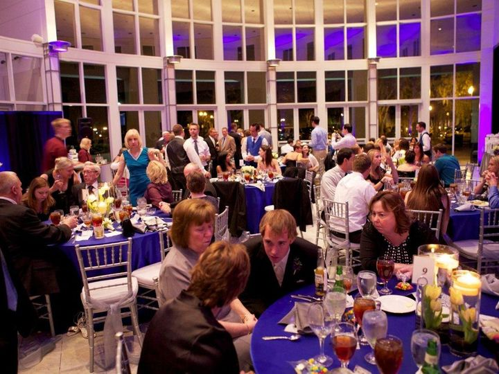Tmx 1360348480326 Burkhalter0400 Winter Park, FL wedding catering
