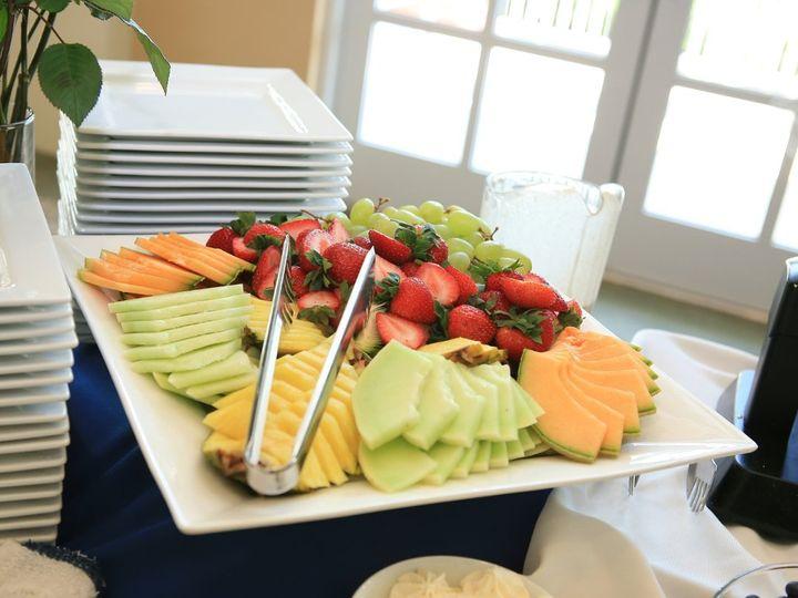 Tmx 1360348755140 LisaandMarkMarriedIMG623 Winter Park, FL wedding catering