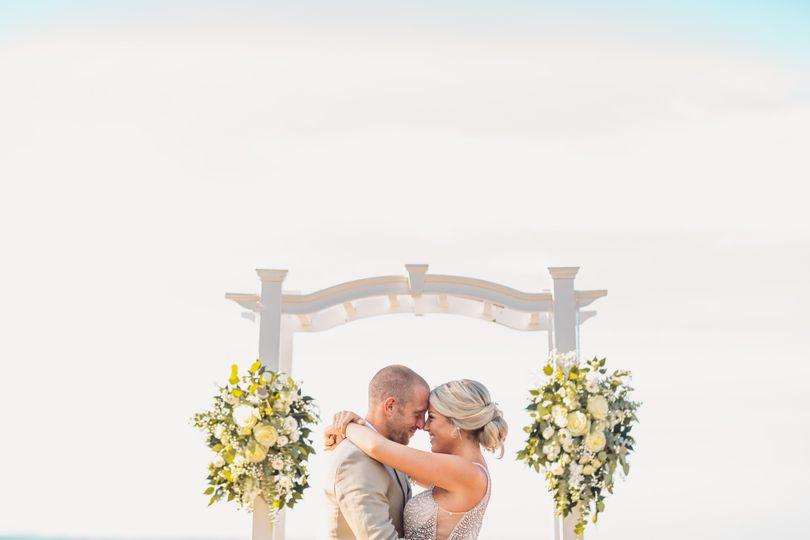 Ceremony Couple