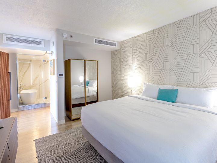 Tmx Executive Suite King Sleeping Room 51 911884 160311914619549 Traverse City, MI wedding venue