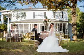 Bama Bed and Breakfast Weddings