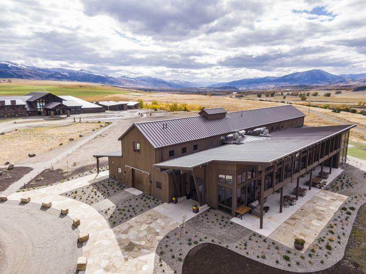 Tmx Barn Aerial 51 1012884 V1 Pray, MT wedding venue