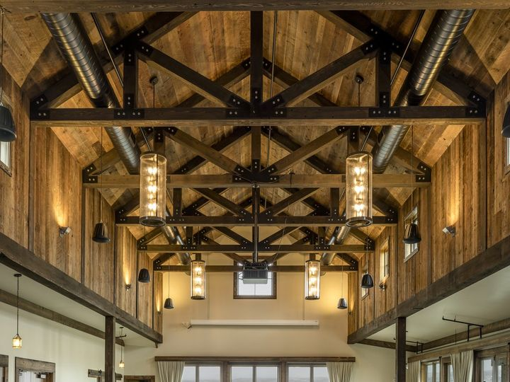 Tmx Yellowstone Room With Ceiling 51 1012884 V2 Pray, MT wedding venue