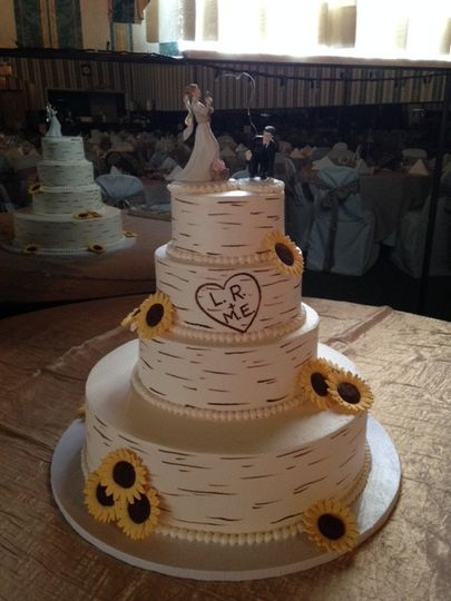 Wedding Cakes Monroeville Pa