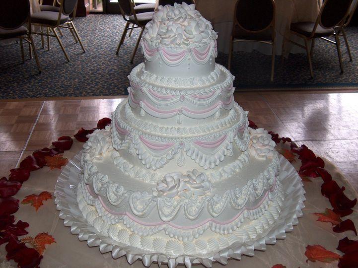 Moios Wedding Cakes