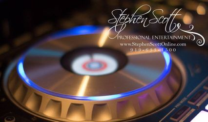 Stephen Scott Professional Entertainment