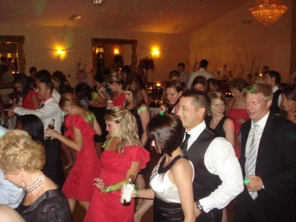 Tmx 1308808281921 Wedding1 Raleigh, North Carolina wedding dj