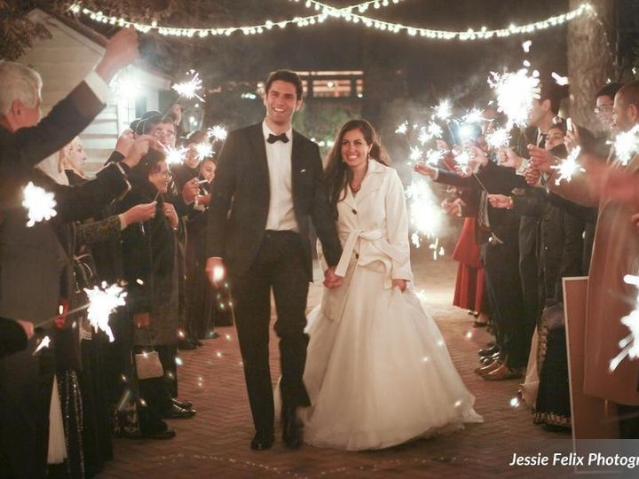 Tmx 1426012165956 Moustafaabugharbiahjessiefelixphotographyabugharbi Raleigh, North Carolina wedding dj