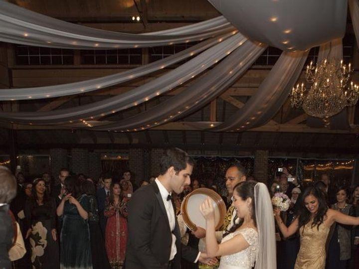 Tmx 1489069557181 Moustafaabugharbiahjessiefelixphotographyabugharbi Raleigh, NC wedding dj