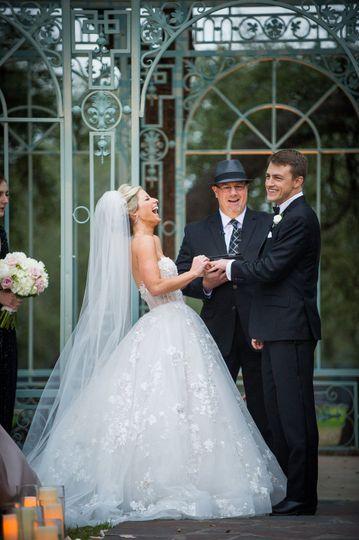 c344ebde1afcbabb Happy Couple Kyle Julie Ma Maison 12 30 16