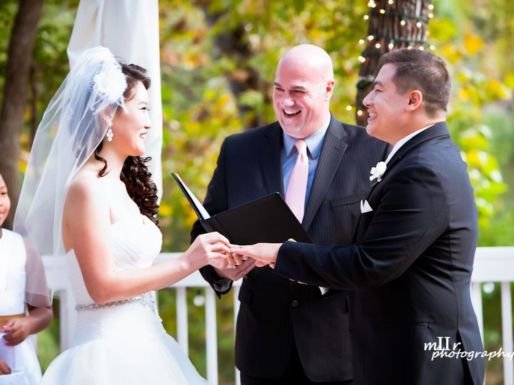 Tmx 1384306888232 Gedding Wedding 110313 20 Temple, Texas wedding officiant