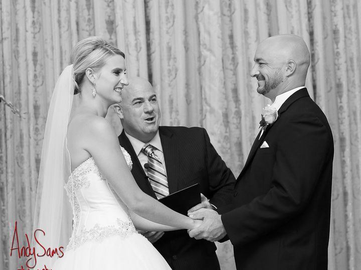 Tmx 1384307293620 Mike  Rachel.jpgcolor.jpglaughing.jpg Temple, Texas wedding officiant