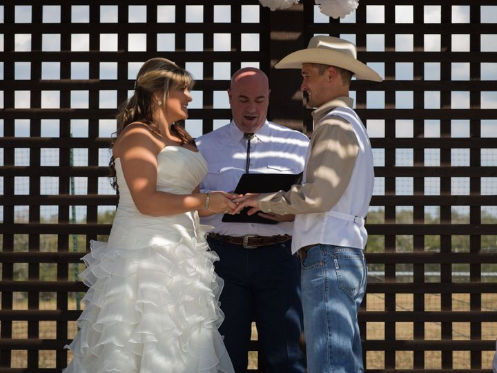 Tmx 1384307390218 Red Roc Temple, Texas wedding officiant