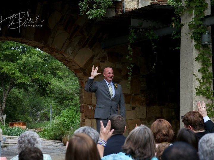 Tmx 1423098238558 Star Trek Live Long And Prosper Temple, Texas wedding officiant
