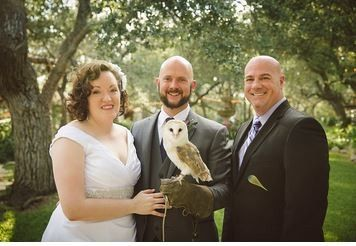 Tmx 1431638965321 Couple Matt  Channie  Owl Mcclendon Photography Temple, Texas wedding officiant