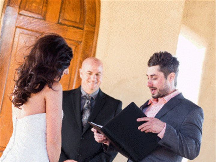 Tmx 1431639087223 Vows Groom2 Temple, Texas wedding officiant