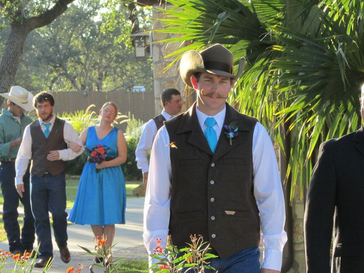 Tmx 1431639366238 Stephen  Groom Temple, Texas wedding officiant