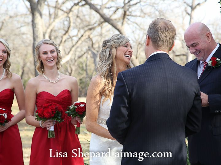 Tmx 1431639443534 Happy Family Temple, Texas wedding officiant