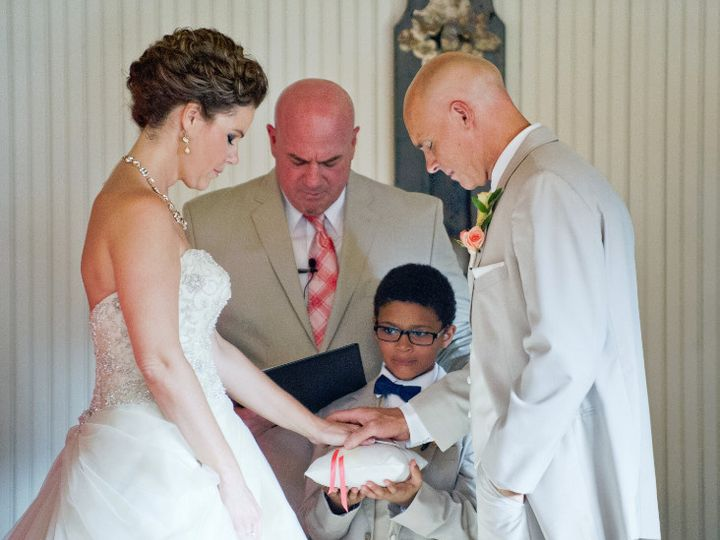 Tmx 1431639463072 Ring Blessing Twisted Ranch   Addison Studios   To Temple, Texas wedding officiant