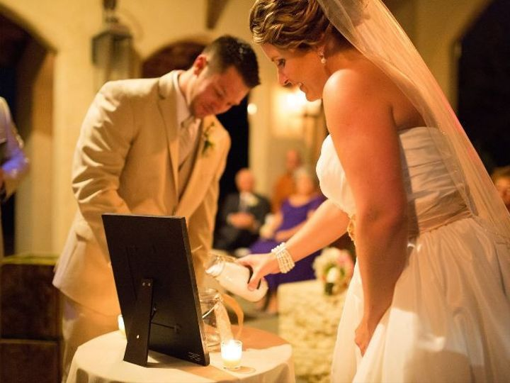 Tmx 1447435511054 Salt Unity Ceremony Mclendon Photography Temple, Texas wedding officiant