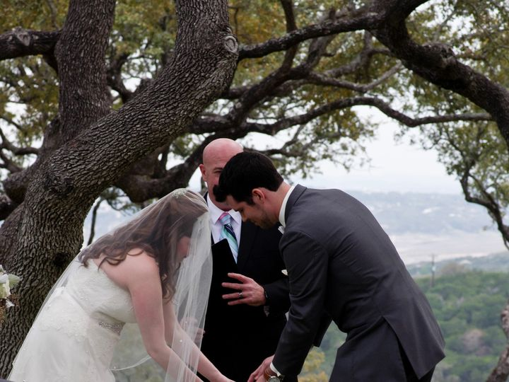 Tmx 1447435528079 Unity Ceremony Wine Box Hacienda Del Lago Temple, Texas wedding officiant