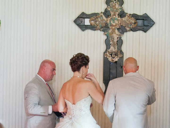 Tmx 1447437186778 Unity Communion Twisted Ranch Todd  Stacy   Addiso Temple, Texas wedding officiant