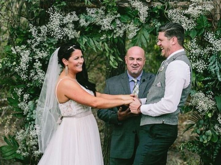 Tmx 1447445463566 Happy Couple Rick  Brianne The Creekhaus Temple, Texas wedding officiant