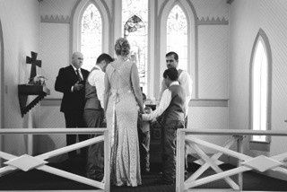 Tmx 1447445482099 Blessing Family Grace Heritage Chapel   Marcy Temple, Texas wedding officiant