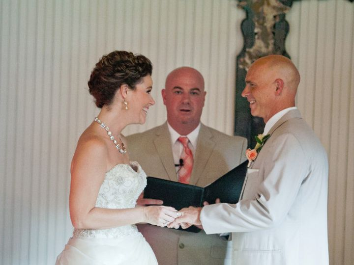 Tmx 1447445611539 Ring Bride To Groom Todd  Stacy Twisted Ranch   Ad Temple, Texas wedding officiant