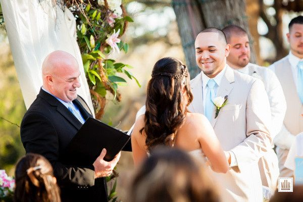 Tmx 1447445736216 Happy Groom Kindred Oaks Temple, Texas wedding officiant