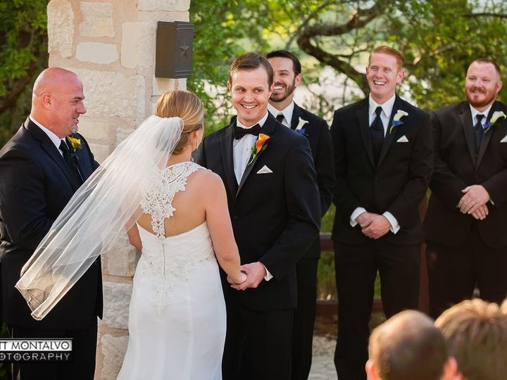 Tmx 1467413487322 Couple Josh  Amanda2 Temple, Texas wedding officiant