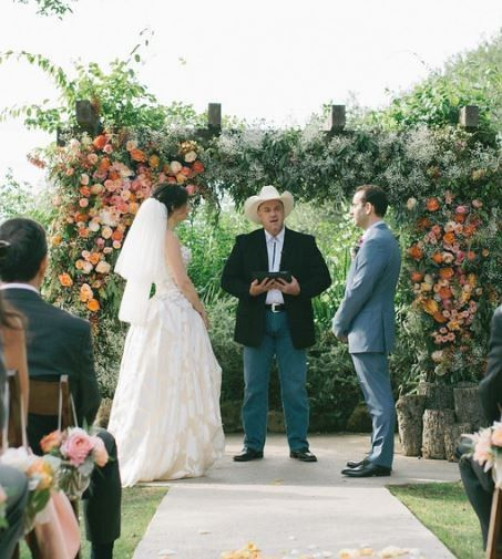 Tmx 1467413579679 Couple Carl  Muriel Vista West Ranch.jpg2 Temple, Texas wedding officiant