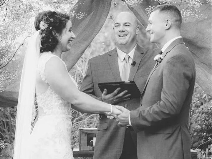 Tmx 1467413751437 Happy Couple Seth  Meghan Oct 2015 Vista West Ranc Temple, Texas wedding officiant