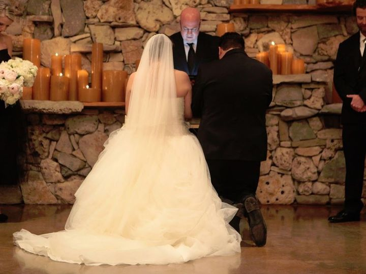 Tmx 1467413779430 Blessing Daniel  Fair The Wild Onion Ranch Temple, Texas wedding officiant