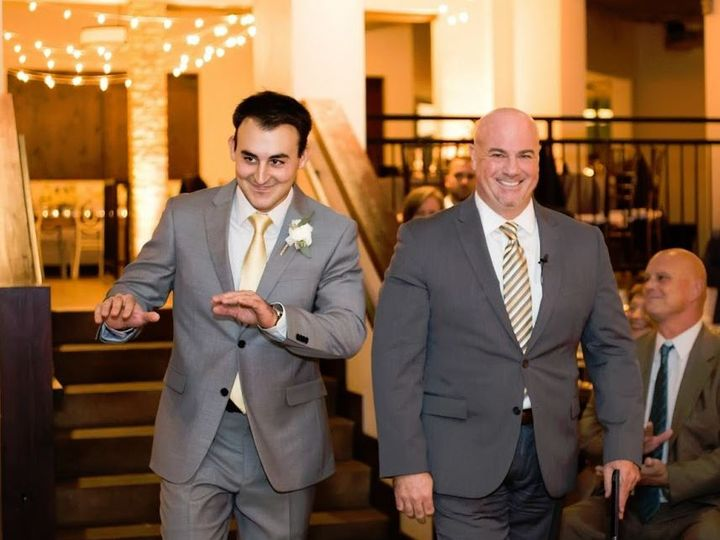 Tmx 1467413916777 Processional   Groom   Andrew  Stephen   Trinity H Temple, Texas wedding officiant