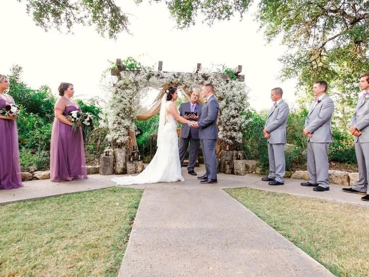 Tmx 1467413954012 Venue Vista West Ranch   Seth  Meghan Temple, Texas wedding officiant
