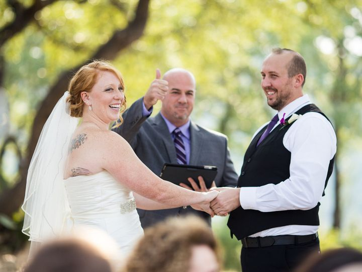 Tmx 1467414095579 2 Ceremony 62 Temple, Texas wedding officiant