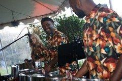 Our steel drum bands are very popular for pre-ceremony, ceremony, post-ceremony as well as for...