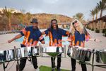 Pan-A-Cea Steel Drum & Calypso Band image
