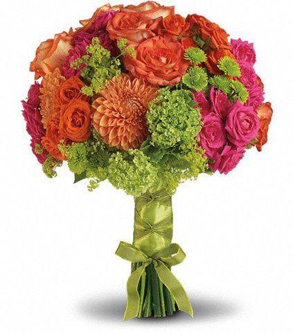 Tmx 1426622847558 11 Clermont wedding florist
