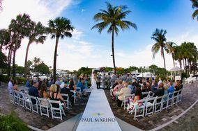 Out of the Blue Waterfront Weddings and Events