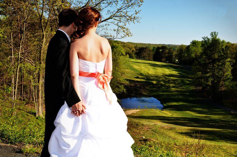 wedding by nrg