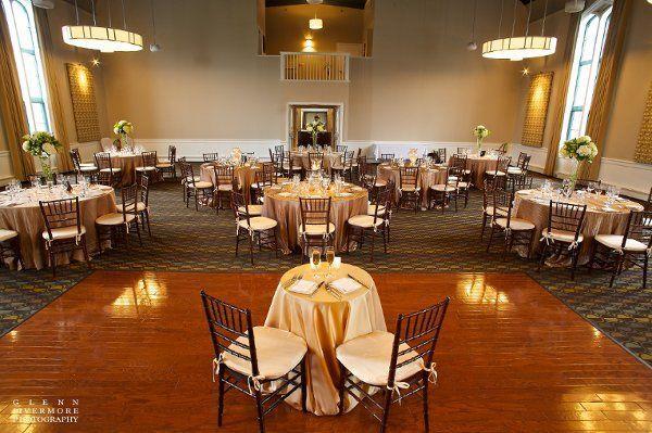 Tmx 1497876973 406e870092a4c590 1337718291691 Missionoakgrillephotos235 Newburyport, MA wedding venue