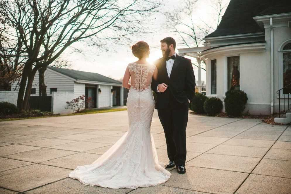 TLC Bridal Boutique